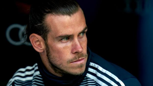 Gareth Bale: Zinedine Zidane denies showing Real Madrid winger disrespect thumbnail