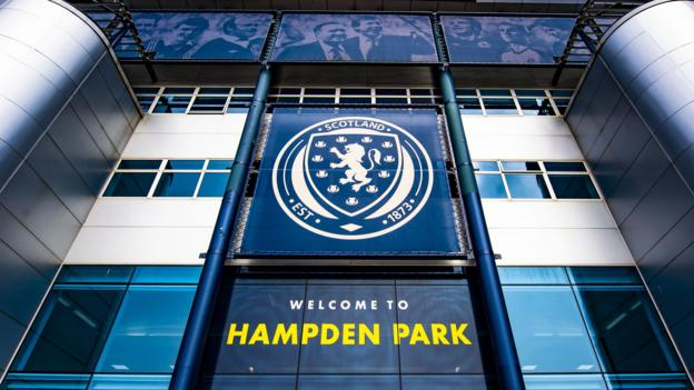 Scottish FA takes ownership of Hampden Park thumbnail