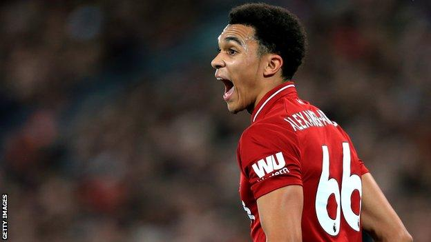 BPL (2018-2019) Preview: Liverpool vs Manchester United