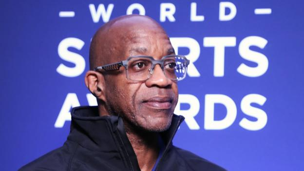 Ed Moses: Two-time Olympic champion says he was told to 'shut up' at Wada meeting thumbnail