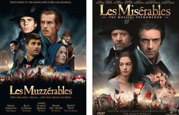Les Muzzerables