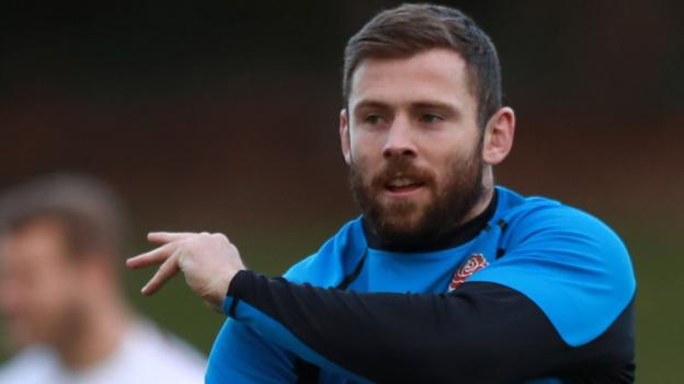 Elliot Daly: Wasps' England and Lions star to leave at end of season thumbnail