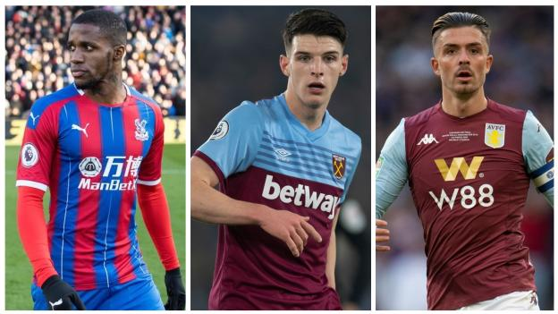 Which Premier League squads need work in the transfer window? The bottom 10 clubs thumbnail
