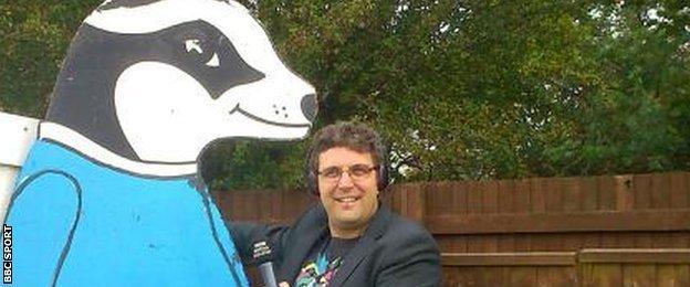 The Brockenhurst Badger and Cliff Pledge