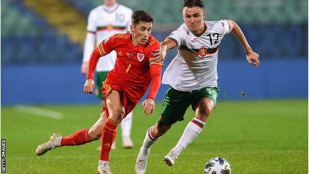 Harry Wilson is keen to play regular football this season ahead of the European Championship next summer