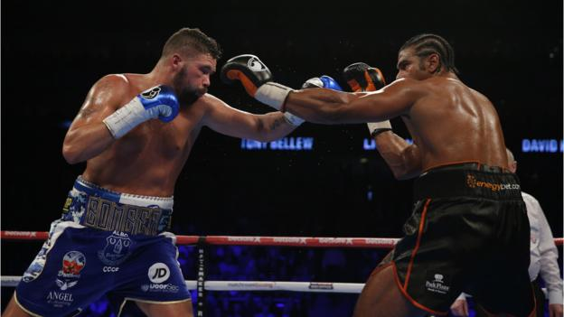 bbc news sport boxing