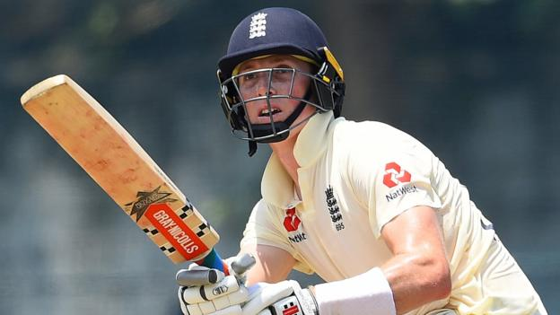 England in Sri Lanka: Zak Crawley and Ollie Pope hit half-centuries in warm-up draw thumbnail