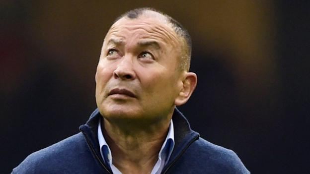 Wales 21-13 England: Eddie Jones says 'we let ourselves down' thumbnail