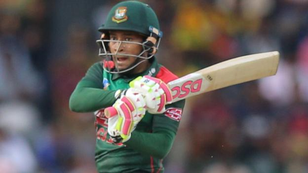India v Bangladesh: Tigers seal first T20 win over hosts in Delhi thumbnail