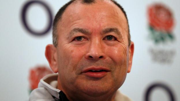 Wales v England: Eddie Jones tells his Six Nations visitors to relish Cardiff hostility thumbnail