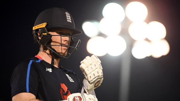 Cricket World Cup: How do England stand before this summer's tournament? thumbnail