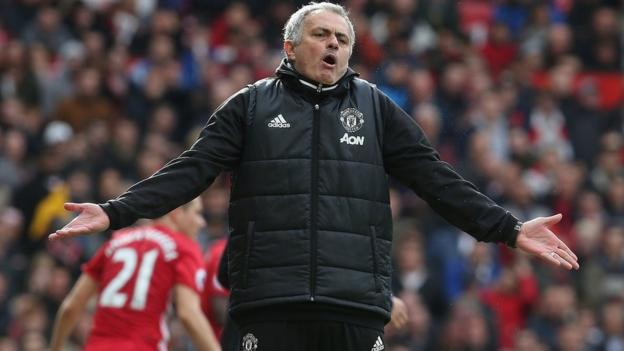 Jose Mourinho quotes quiz: Can you match the insult to the target?