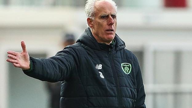 Euro 2020 qualifiers: Republic of Ireland boss Mick McCarthy 'hated' Gibraltar victory thumbnail