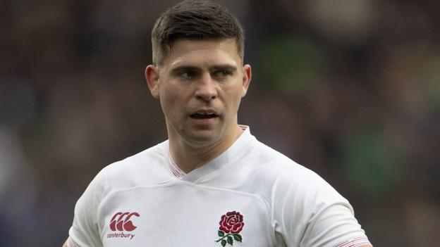 Welfare rules may force Youngs to wait for 100th England cap thumbnail
