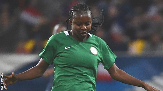 Ngozi Okobi