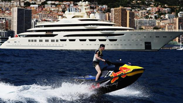 Monaco Grand Prix: Can Mercedes be stopped in Monte Carlo?