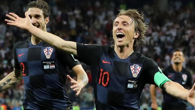 croatia world cup history