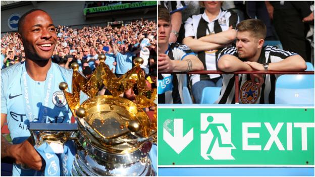 Premier League predictions: Who will finish where, plus BBC Sport