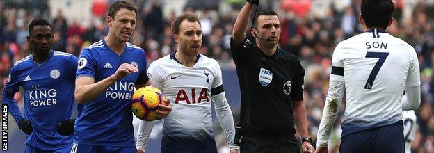 The likes of Michael Oliver are paid a retainer of somewhere between £38,000 and £42,000 a year