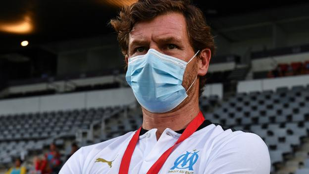 Ligue 1 opener off after Marseille Covid-19 cases