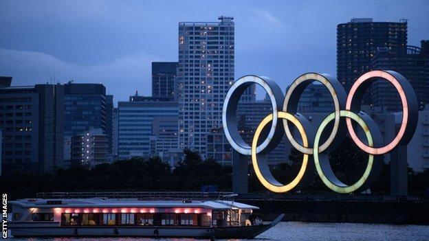 india Tokyo will host the rearranged 2020 Olympics in 2021