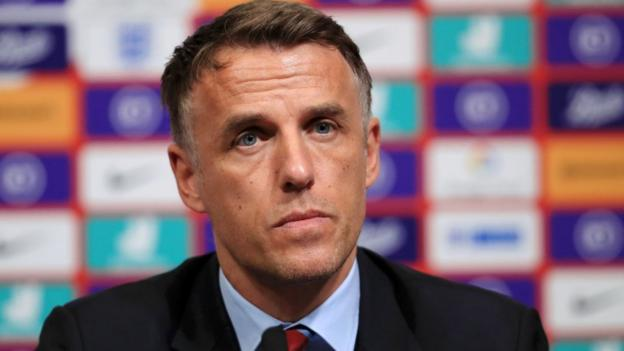 Will Olympics delay affect Neville's future as England manager?