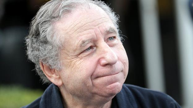 Jean Todt: FIA president says F1 is too expensive and complicated