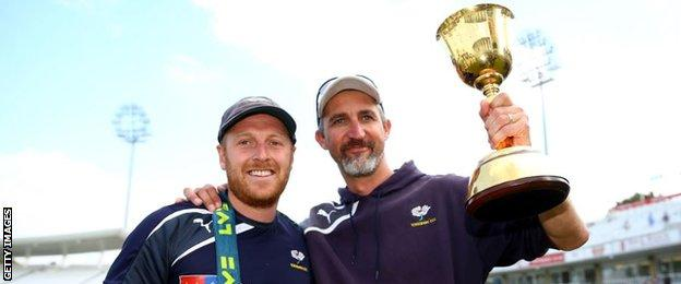 Jason Gillespie Andrew Gale
