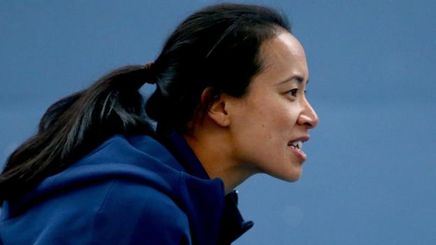Fed Cup: Great Britain hope Bath crowd can inspire success thumbnail