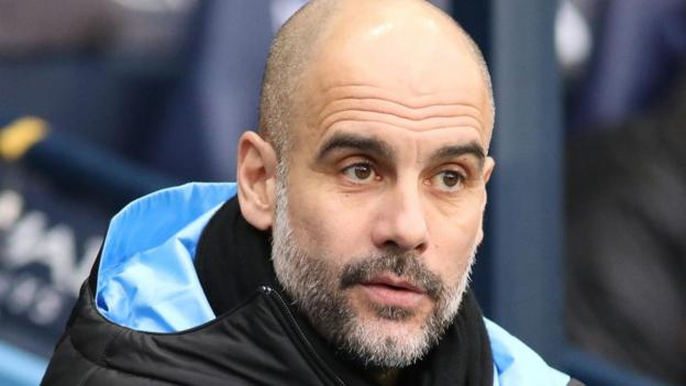 Pep Guardiola: Manchester City boss tell friends he intends to stay at club despite Champions League ban thumbnail