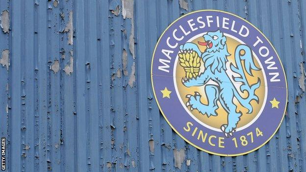 Kingstonian's tie against Macclesfield on Sunday is the non-league club's first appearance in the FA Cup first round proper since 2000-01
