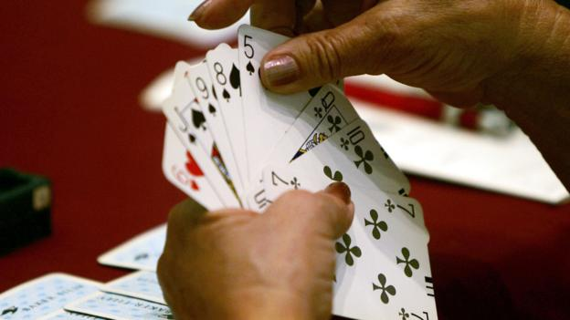 World number one bridge player handed one-year ban for doping thumbnail