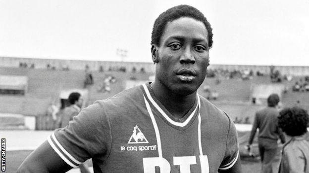 Jean-Pierre Adams: Former France international dies after 39 years in coma  - BBC Sport