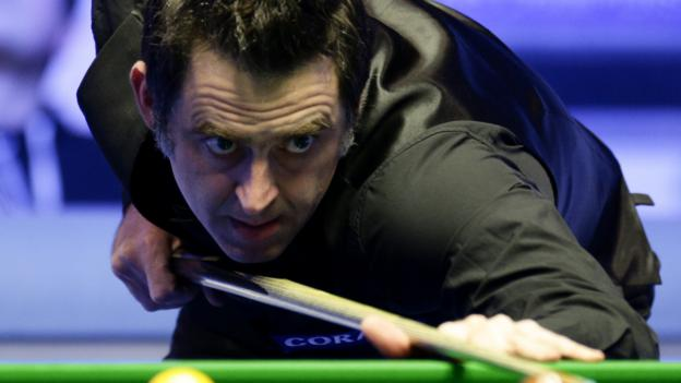 Ronnie O'Sullivan reaches 1,000 career centuries and wins Players Championship thumbnail
