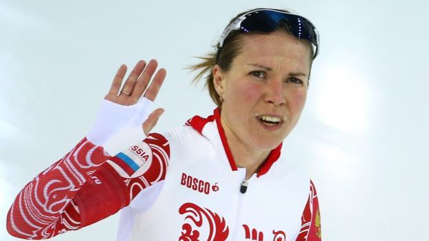 Winter Olympics 2018: Olga Graf turns down IOC invite for Pyeongchang