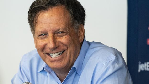 Tom Werner: Liverpool chairman wants title to bring 'sustained success' thumbnail