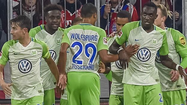 Bayern Ii Wolfsburg Ii