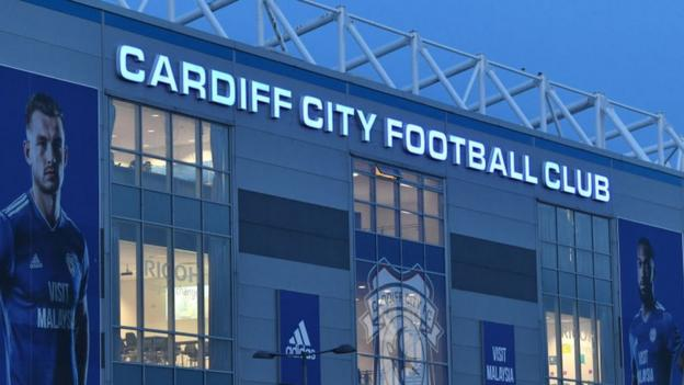 105763813 gettyimages 1131424298 - Latest News From Cardiff City Feb 2019