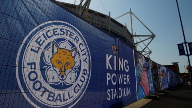 Leicester v Crystal Palace into consideration after native coronavirus lockdown thumbnail
