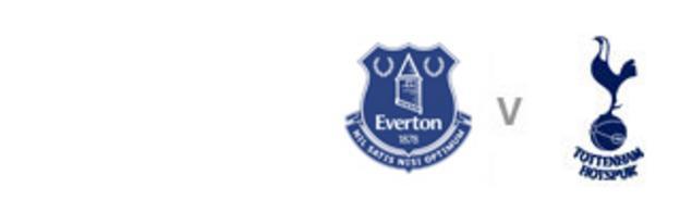 Everton v Spurs