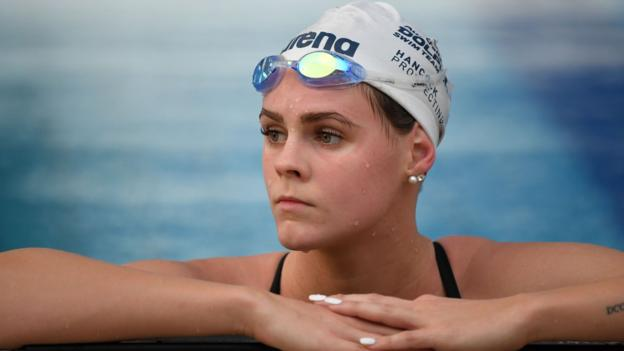 Shayna Jack: Australian swimmer tests positive for banned substance thumbnail