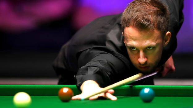 Masters Snooker 2019: Judd Trump beats rival Kyren Wilson thumbnail