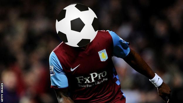 Aston Villa signing