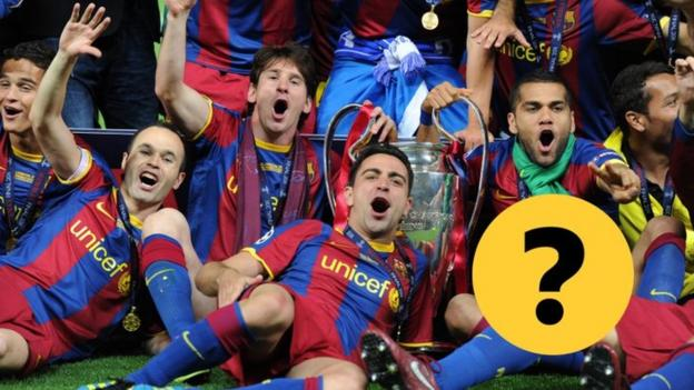 Champions League quiz: name all 22 champions of Europe thumbnail