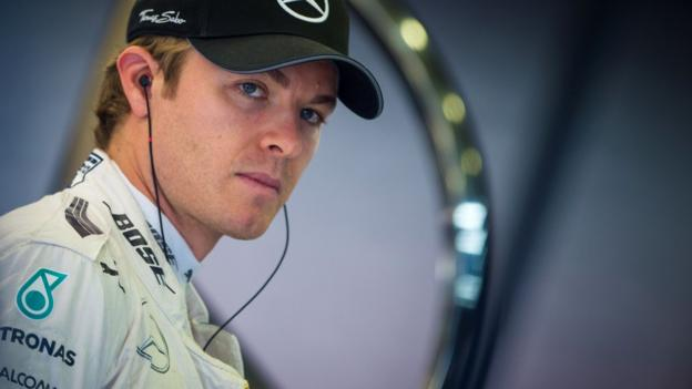 Nico rosberg say he is 39 one step ahead 39 of lewis hamilton for A step ahead salon poughkeepsie ny