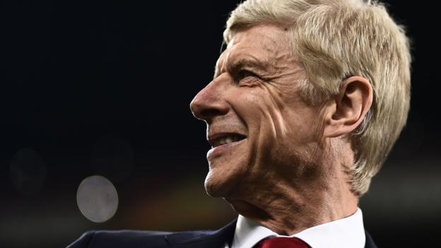 Arsene Wenger says Arsenal responded 'like a boxer' in beating AC Milan 2-0