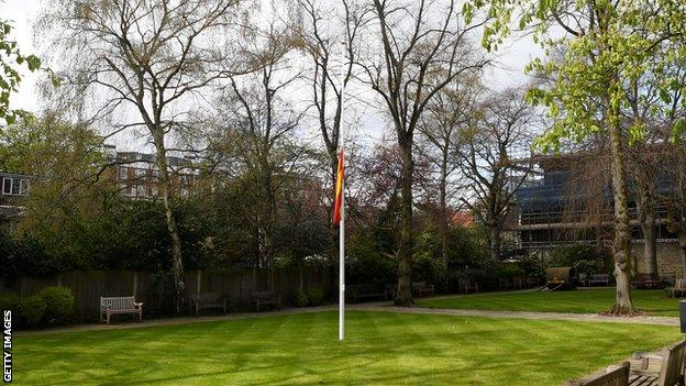 The MCC flag