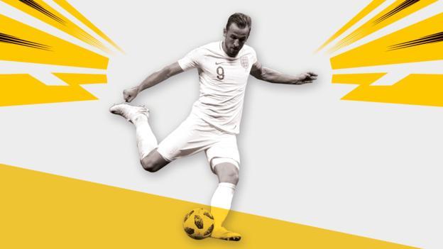 World Cup 2018: Harry Kane wins Golden Boot and Luka Modric the Golden Ball - BBC Sport