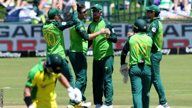 Pakistan confirm tours to South Africa and Zimbabwe in 2021