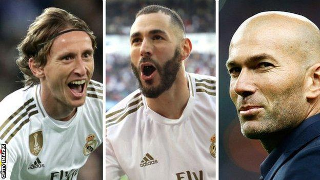 Real Madrid v Chelsea: Why Real expect Champions League glory thumbnail